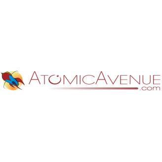 Atomic Avenue Logo